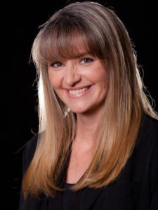 Lee-Ann Ahlstrom joins Northlea United as Minister, July 2016